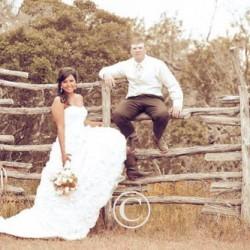 A Wedding In Texas