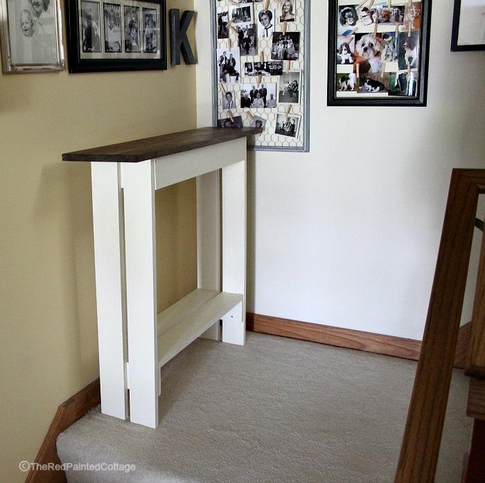 narrow table5