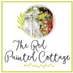 Grab button for The Red Painted Cottage