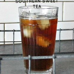 Thursday's Ramblin…The Perfect Southern Sweet Tea