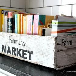 Farmers Market For Cookbooks