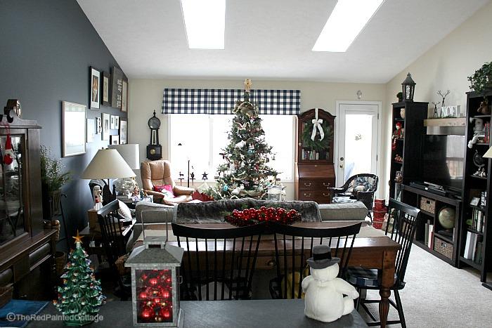 Christmas LR20