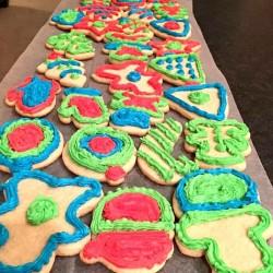 The BEST Sugar Cookie Recipe, Ever