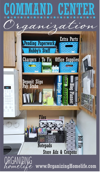 How-to-Organize-a-Kitchen-Command-Center