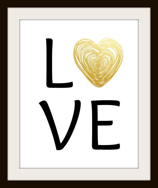 Valentine 8x10 blackgold1