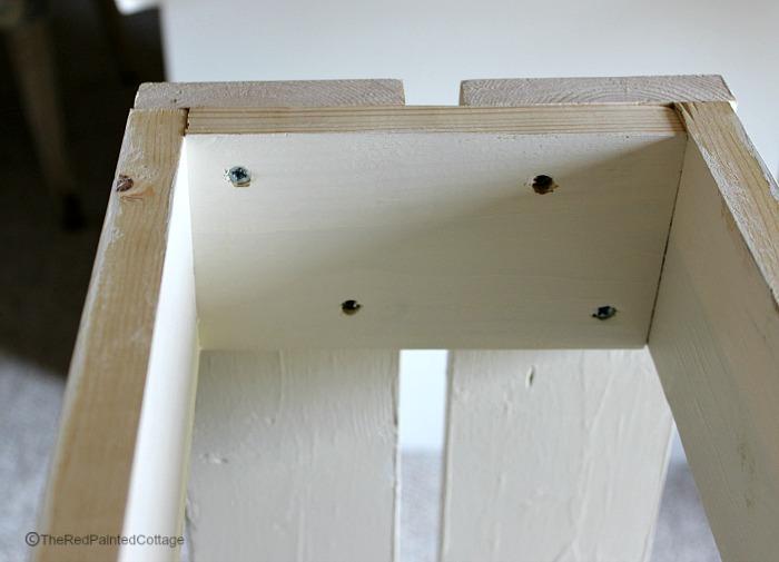 narrow table