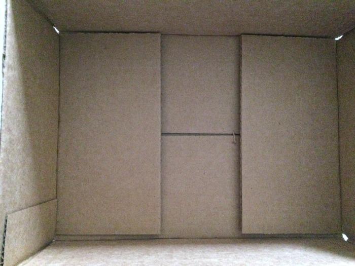 pantry box