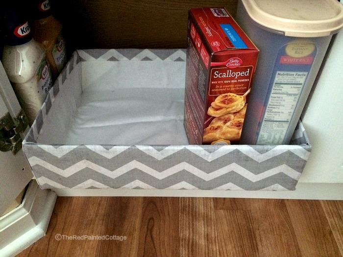 pantry box23