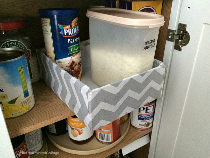 pantry box24