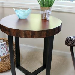 A New Accent Table