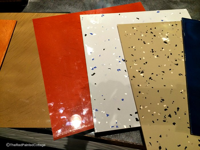 Inspiration Haven 2016, Rustoleum's RockSolid garage flooring