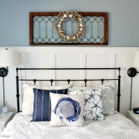 One Room Challenge, Week 6 – Master Bedroom Reveal