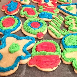best-ever-sugar-cookies - The Red Painted Cottage