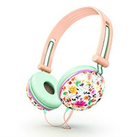 flower-headphone