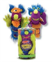 monster-puppets