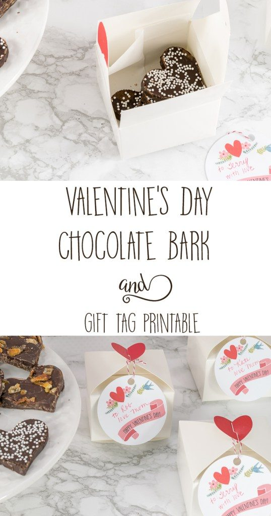 10 Last Minute Valentine Ideas