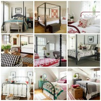 One Room Challenge, Week 1 – Guest Bedroom