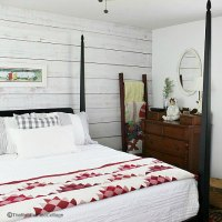 One Room Challenge, Week 6 – Guest Bedroom Reveal
