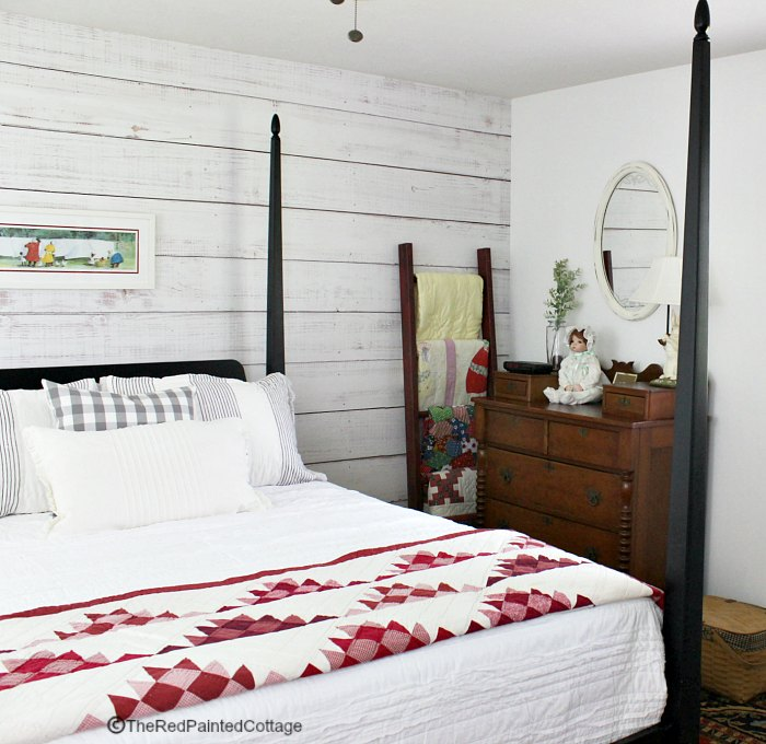 One Room Challenge, Week 6 - Guest Bedroom Reveal