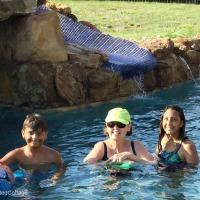 A Recap Of My Texas Visit With Grandchildren