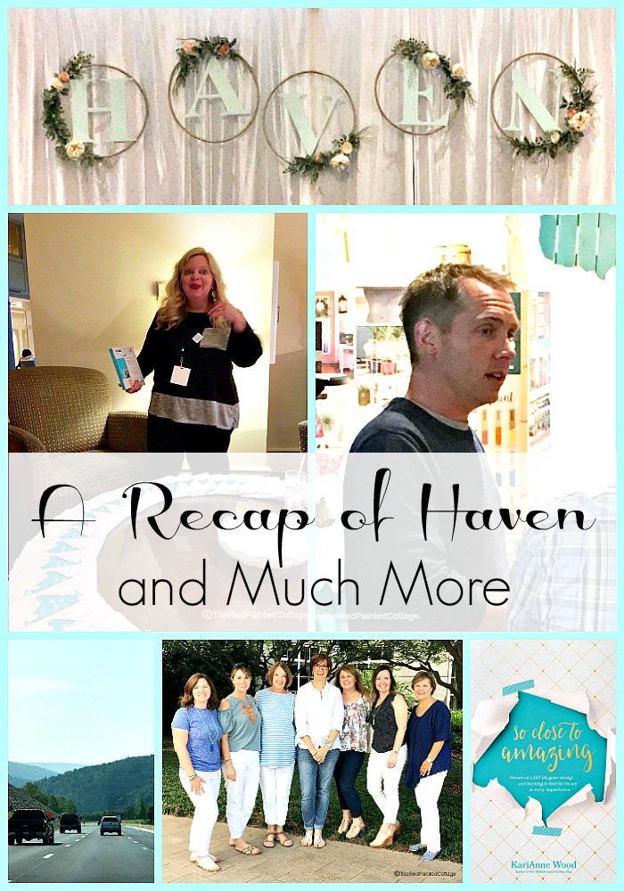 A Recap Of Haven and Much More