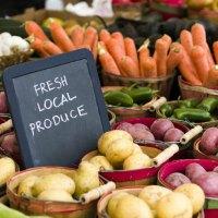 10 Reasons To Shop At Farmers Markets