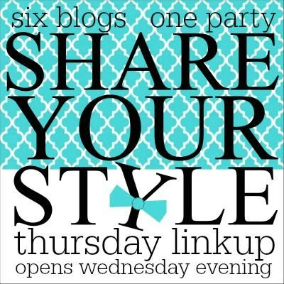 Share Your Style Party #130