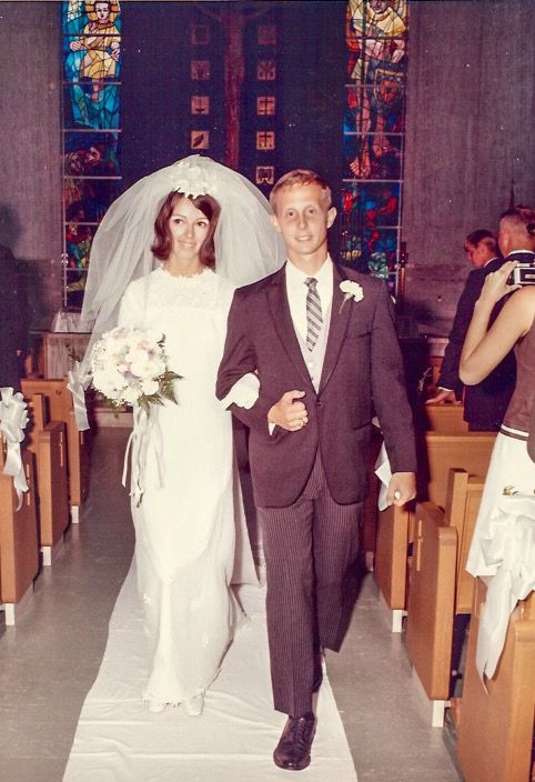 7 Ways On How We've Stayed Together For 47 Years Of Marriage