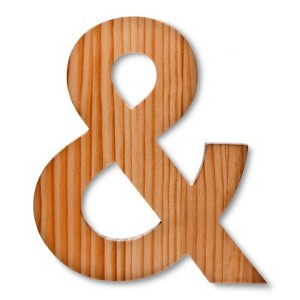 Your Opinion, Please…Ampersand