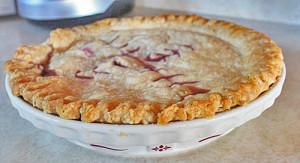 Best Raspberry Pie Recipe Ever!