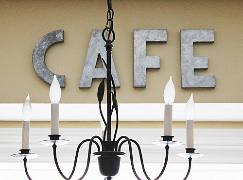 Our Own Coffee Cafe