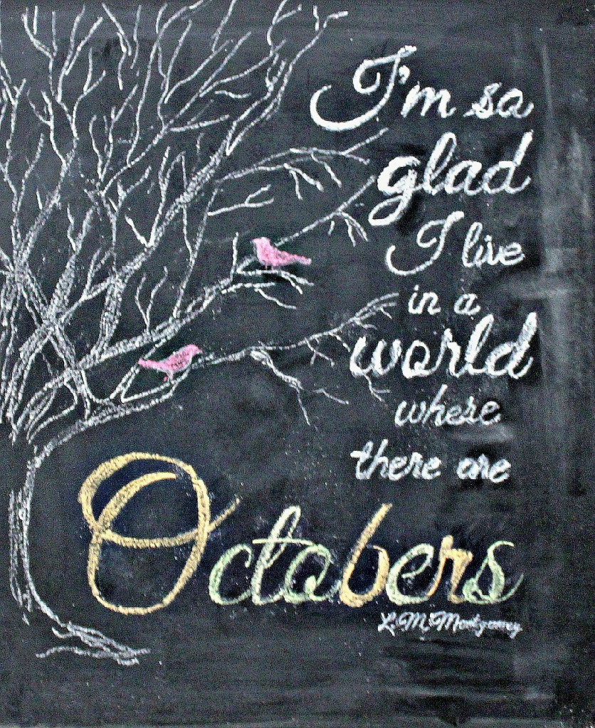 October Printable1