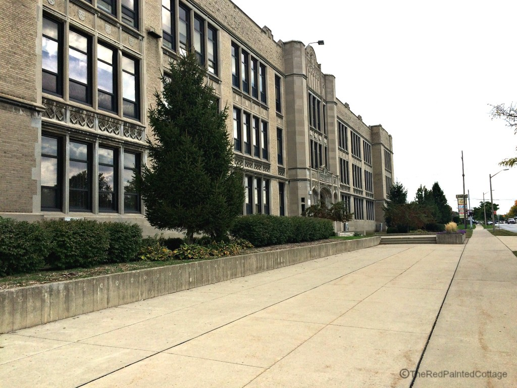 reunionschool