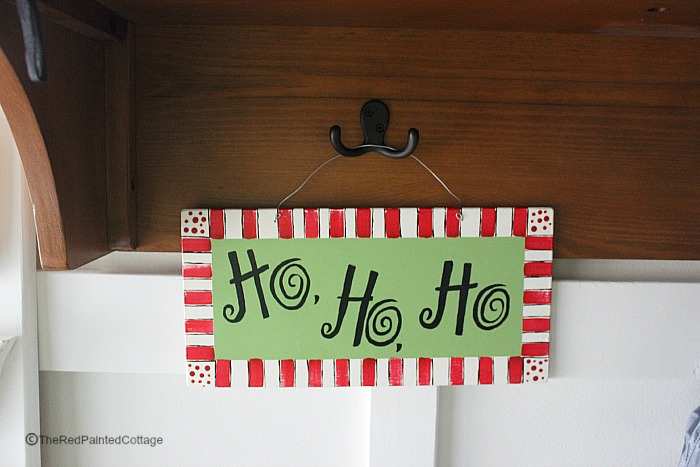 Christmas HOHOHO