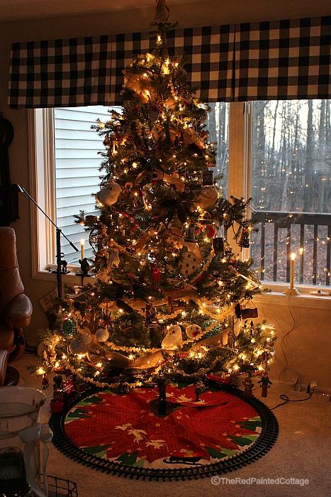 Christmas LR15