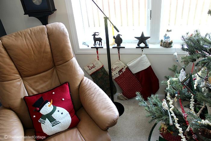 Christmas LR5