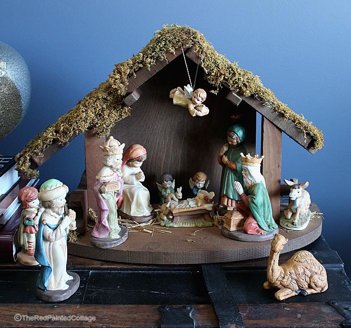 Christmas LR6