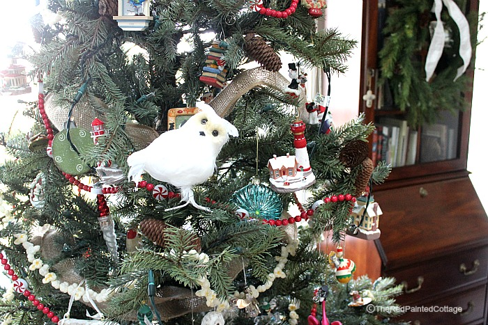 Christmas LR9