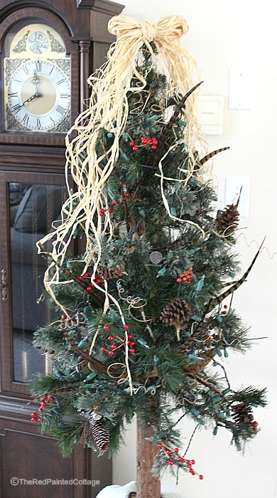 Christmas rustic1