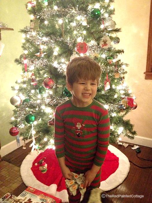 Corbin Christmas1