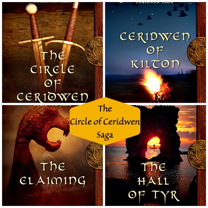 Ceridwen Saga