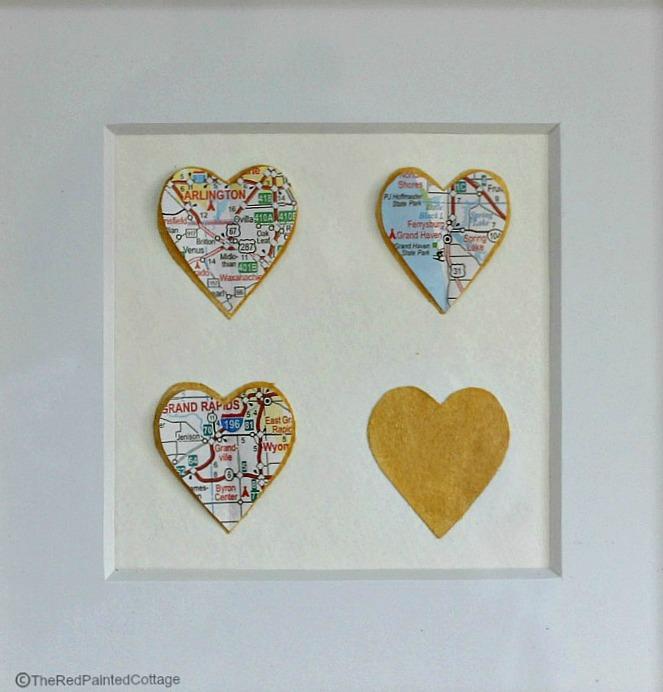 heart frame15, sharp