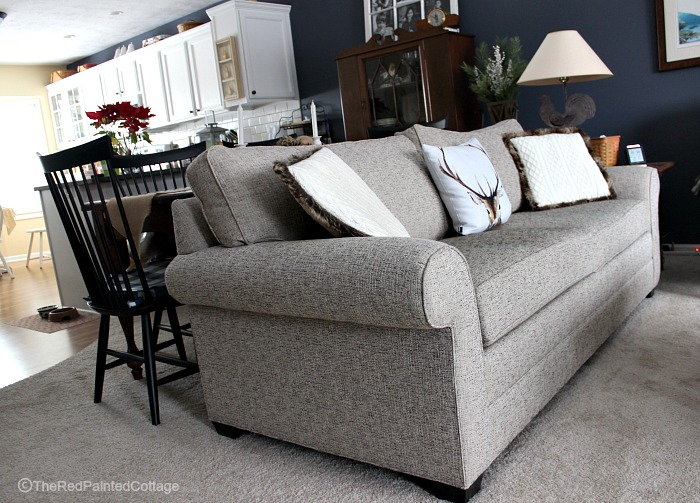 Selecting Our Sofa And What You Need To Know When Buying A New One