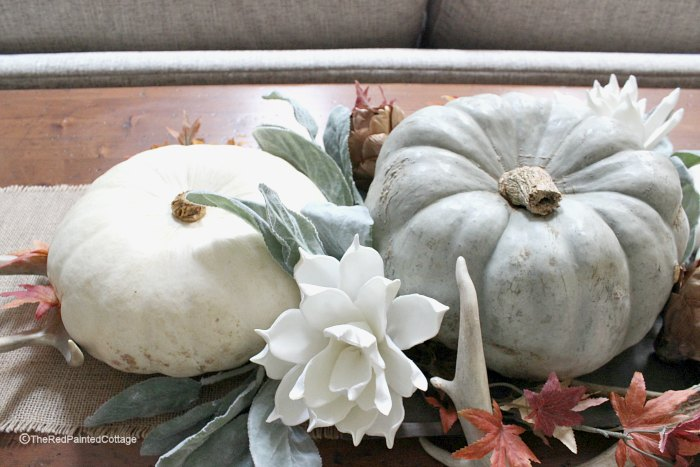 NO PLACE LIKE HOME, 2016 Fall Home Tour