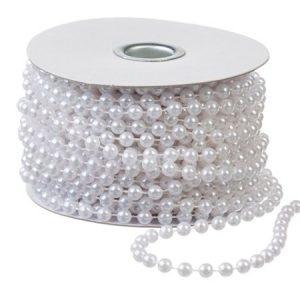 Pearl Ribbon
