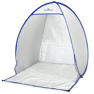 HomeRight Spray Shelter