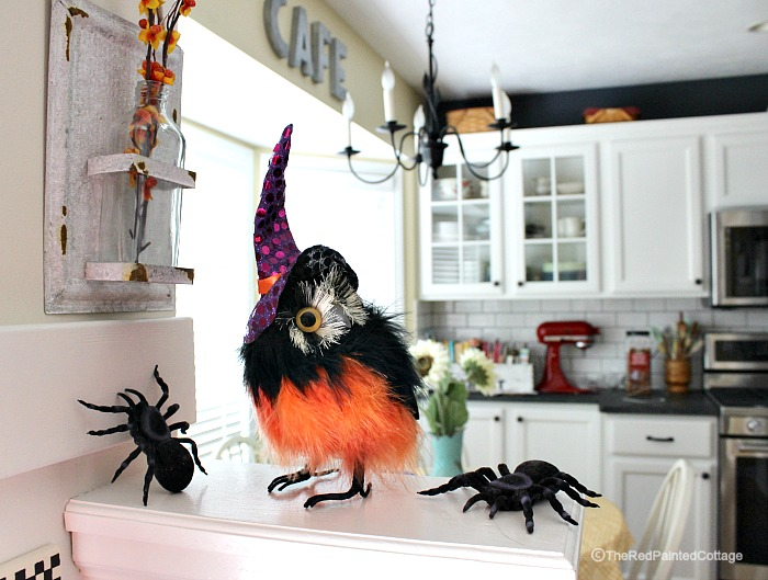 Halloween for an empty nester - No Place Like Home