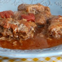 Comfort Food, Easy Swiss Steak Recipe