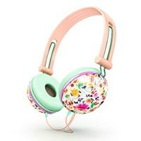 flower-headphone