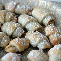 Hungarian Kifli Cookies – No Place Like Home